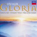 Vivaldi: Dixit Dominus; Gloria/New London Consort, Philip Pickett