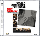 World Orchestra For Peace 10th Anniversary - with bonus track/World Orchestra For Peace, Valery Gergiev