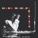 Hank Mobley Quartet/Hank Mobley Quartet