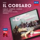 Verdi: Il Corsaro/Montserrat Caballé, José Carreras, Jessye Norman, The Ambrosian Singers, New Philharmonia Orchestra, Lamberto Gardelli