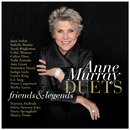 Duets:  Friends & Legends/Anne Murray