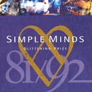 Glittering Prize 81/92/Simple Minds