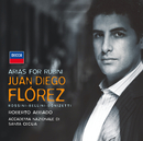 Arias for Rubini (Bonus)/Juan Diego Flórez, Orchestra dell'Accademia Nazionale di Santa Cecilia, Roberto Abbado