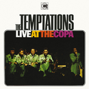 Live At The Copa/The Temptations