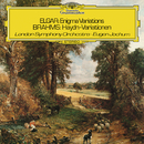 "Elgar: Variations On An Original Theme, Op. 36 ""Enigma"" / Brahms: Variations On A Theme By Haydn, Op.56a/London Symphony Orchestra, Eugen Jochum"
