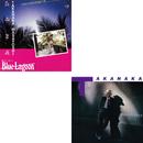 ハイレゾx名曲 BLUE LAGOON/渚・モデラート/高中正義