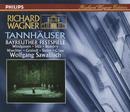 Wagner: Tannhäuser/Anja Silja, Grace Bumbry, Wolfgang Windgassen, Eberhard Wächter, Bayreuth Festival Chorus, Bayreuth Festival Orchestra, Wolfgang Sawallisch