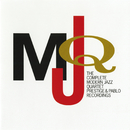 The Complete Modern Jazz Quartet Prestige & Pablo Recordings/The Modern Jazz Quartet