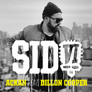 Ackan (feat. Dillon Cooper)/Sido
