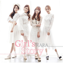 Girl's Story/KARA