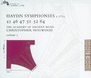 Haydn: Symphonies Vol. 7/Christopher Hogwood, The Academy of Ancient Music
