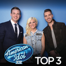 Forcefield (American Idol Top 3 Season 14)/Jax