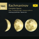 ラフマニノフ:オペラゼンシュウ/ヤル/Göteborgs Symfoniker, Neeme Järvi