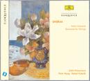 DVORAK: Violin Concerto; Serenade/Edith Peinemann, Peter Maag, Rafael Kubelik