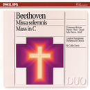 Beethoven: Missa Solemnis/Mass in C/London Symphony Orchestra, London Symphony Chorus, Sir Colin Davis