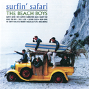 Surfin' Safari (Mono)/The Beach Boys