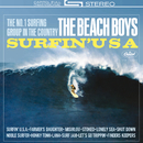 Surfin' USA (Mono)/The Beach Boys