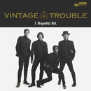 Doin' What You Were Doin'/Vintage Trouble