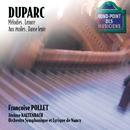 Duparc-Mélodies-Pollet/Françoise Pollet, Orchestre Symphonique & Lyrique De Nancy, Jerome Kaltenbach