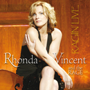 Ragin' Live/Rhonda Vincent And The Rage