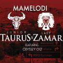 Mamelodi (feat. Odyssey 012)/Junior Taurus, Lady Zamar