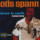 Down To Earth: The Bluesway Recordings (feat. Muddy Waters)/Otis Spann