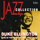 D.ELLINGTON/LIVE AT/Duke Ellington