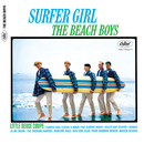 Surfer Girl (Mono & Stereo)/The Beach Boys