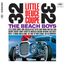 Little Deuce Coupe (Mono & Stereo)/The Beach Boys