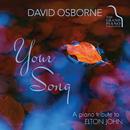 Your Song: A Piano Tribute To Elton John/David Osborne