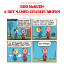 A Boy Named Charlie Brown (Music From The Original Score)/Rod McKuen