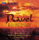 ラヴェル:カンゲンガク&コンチェル/Orchestre Symphonique de Montréal, Charles Dutoit