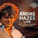 Live - In Concertgebouw Amsterdam 1982/André Hazes