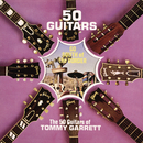 50 Guitars Go South Of The Border/The 50 Guitars Of Tommy Garrett