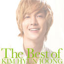 The Best of KIM HYUN JOONG/Kim Hyung Jun