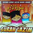 Bacaan Surah Lazim Kanak-Kanak/Mohd Mushrif