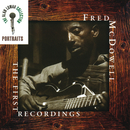Portraits: The First Recordings/Mississippi Fred McDowell