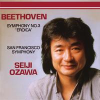 ベートーヴェン:交響曲 第3番<英雄>