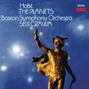 ホルスト:組曲<惑星>作品32/Boston Symphony Orchestra, Seiji Ozawa