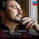 Great Opera Scenes/Carlo Colombara, Philharmonisches Orchester Graz, Marco Boemi