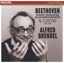 ベートーヴェン/ピアノ・ソナタ第8,9,/Alfred Brendel