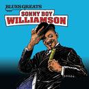 Blues Greats: Sonny Boy Williamson/Sonny Boy Williamson