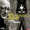Alfred Brendel plays Liszt & Schumann (2 CDs)/Alfred Brendel