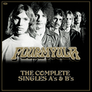 The Complete Singles A's & B's/The Fourmyula