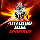Aprendiz (La Voz 2015)/Antonio José