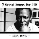 ハイレゾで聴くマイルス・デイヴィス/Miles Davis