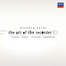 The Art of the Recorder (4 CDs)/Michala Petri