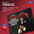 Beethoven: Fidelio/Jessye Norman, Reiner Goldberg, Kurt Moll, Staatskapelle Dresden, Bernard Haitink