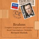 Brahms: Complete Symphonies & Concertos/Royal Concertgebouw Orchestra, Bernard Haitink