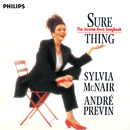 Sure Thing - The Jerome Kern Songbook/Sylvia McNair, André Previn
